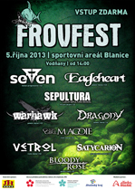 Frovfest